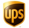 UPS Ticker  Logo