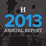 2013 HSF Annual Report