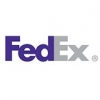FedEx Ticker Logo