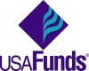 USA Funds Ticker Logo